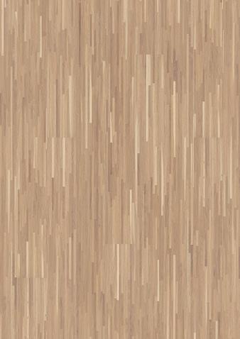 138mm breite Diele Eiche Fineline weiss pigmentiert Ohne Bürstung Klick Parkett Live Matt Lack ohne Fase 1 Fineline 138x2200x14mm 3.04m2/Packet
