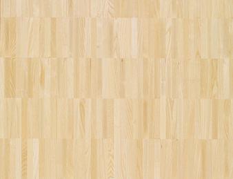 Klötzliparkett Esche 15/Frêne 15/Frassino 15 Ohne Bürstung Klebeparkett Parallel Ohne Fase 1 Klebeparkett roh 160x23x8mm 4.92 m2/Packet