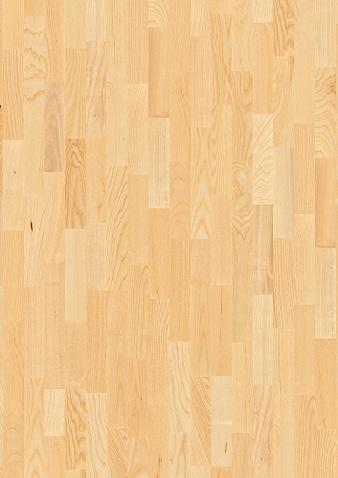 3-Stab 215mm breite Diele Esche Andante Ohne Bürstung Klick Parkett Live Natural Öl ohne Fase 1 Schiffsboden 215x2200x14mm 2.84m2/Packet