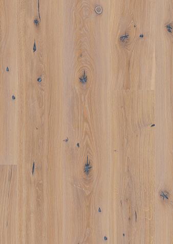 215mm breite Diele Eiche Handcrafted Espressivo Chaletino handgehobelt Klick Parkett Live Natural Öl gefast 1 Landhausdiele 300x2750x15mm 1.65m2/Packet