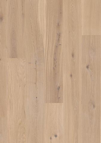 209mm breite Diele Eiche Animoso, weiss pigmentiert Gebürstet Klick Parkett Live Natural Öl gefast 1 Landhausdiele 209x2200x14mm 2.76m2/Packet