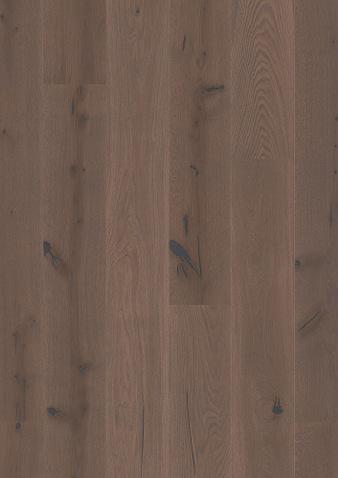 209mm breite Diele Eiche Elephant Grey Gebürstet Klick Parkett Live Matt Lack gefast 1 Landhausdiele 209x2200x14mm 2.76m2/Packet
