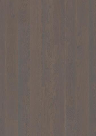 138mm breite Diele Eiche Grey Pepper gebürstet, dunkelgrau pigmentiert Gebürstet Klick Parkett Live Natural Öl gefast 1 Landhausdiele 138x2200x14mm 3.04m2/Packet