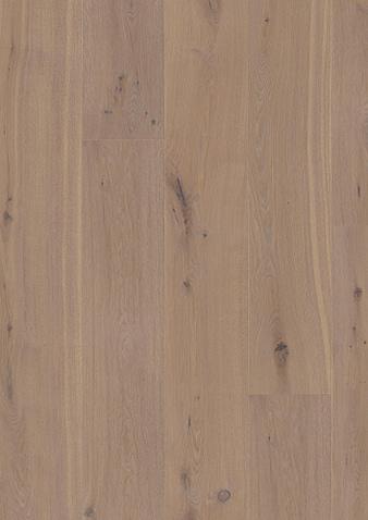 300mm breite Diele Eiche Sand sandfarben pigmentiert Chaletino Ohne Bürstung Klick Parkett Live Natural Öl gefast 1 Landhausdiele 300x2750x15mm 1.65m2/Packet