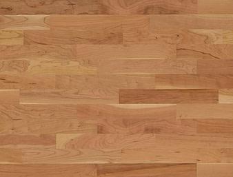 Kirschbaum amerikanisch Ohne Bürstung Klebeparkett matt versiegelt ohne Fase 2. Wahl 1 Monopark 470x70x9.6mm 2.11m2/Packet
