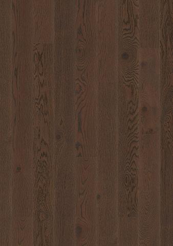 138mm breite Diele Eiche Brazilian Brown Gebürstet Klick Parkett Live Matt Lack gefast 1 Landhausdiele 138x2200x14mm 3.04m2/Packet