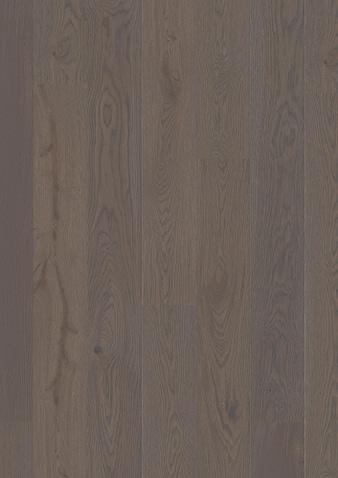 181mm breite Diele Eiche Grey Pepper gebürstet, dunkelgrau pigmentiert Gebürstet Klick Parkett Live Natural Öl gefast 1 Landhausdiele 181x2200x14mm 3.19m2/Packet